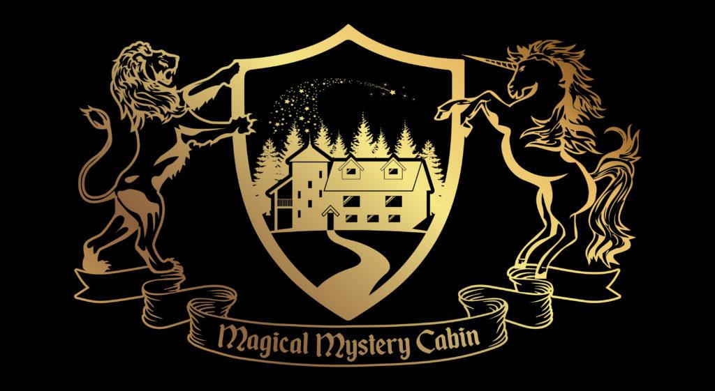 Magical Mystery Cabin logo